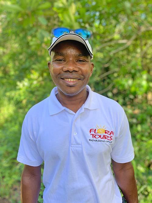 Flora Tours - équipe