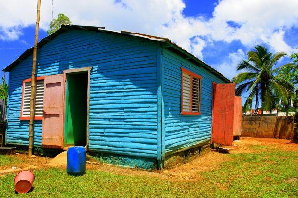 Casa dominicaines