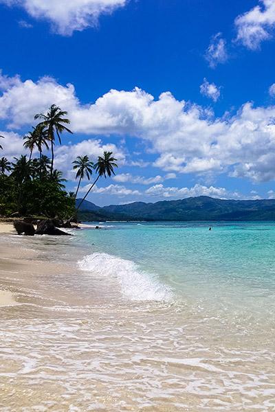 Les 3 plages