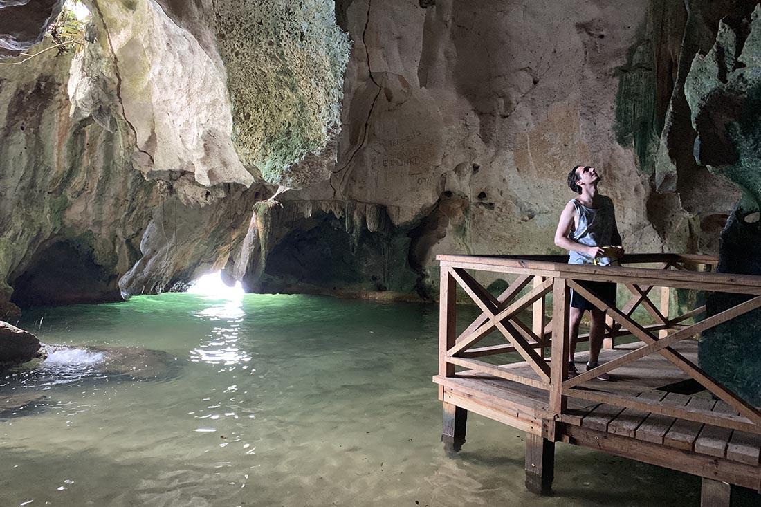 Los Haitises - Flora Tours