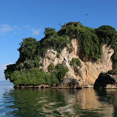 Excursion Los Haitises