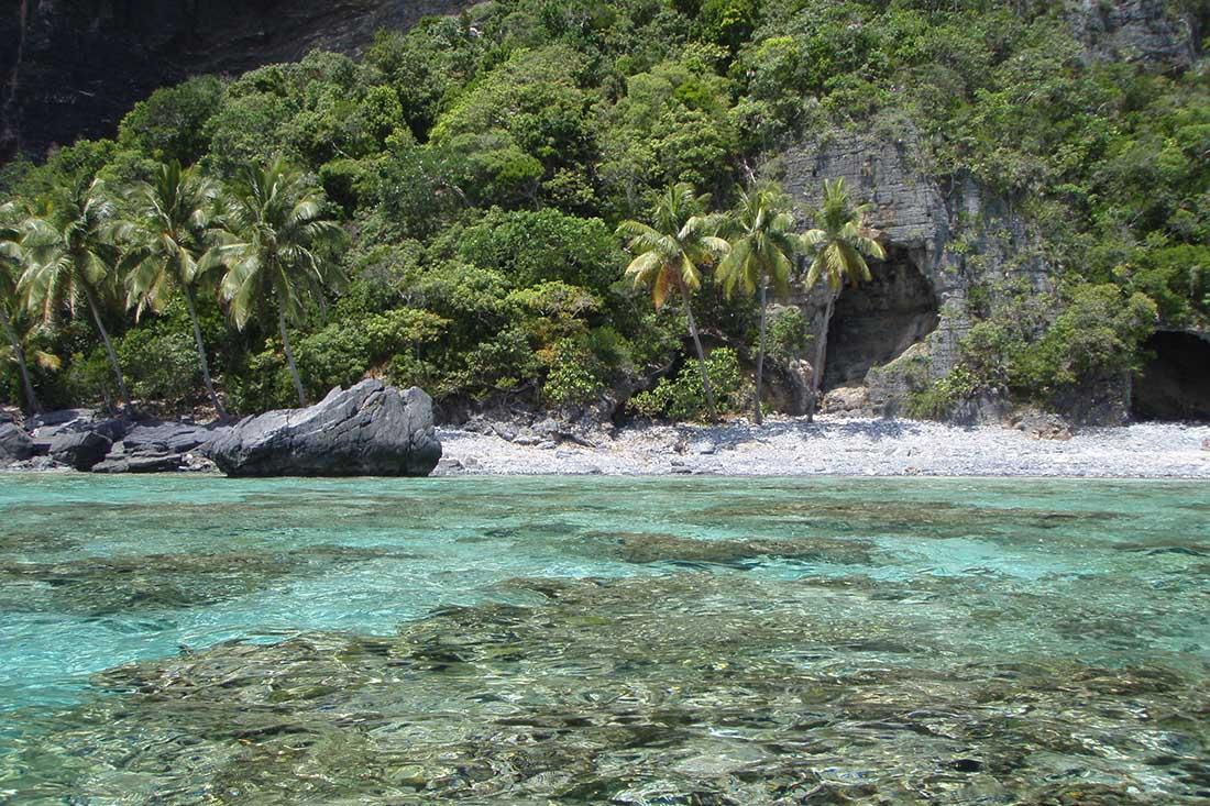Les 3 plages - Flora Tours