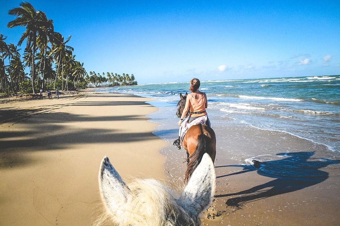 Rando cheval plage 3