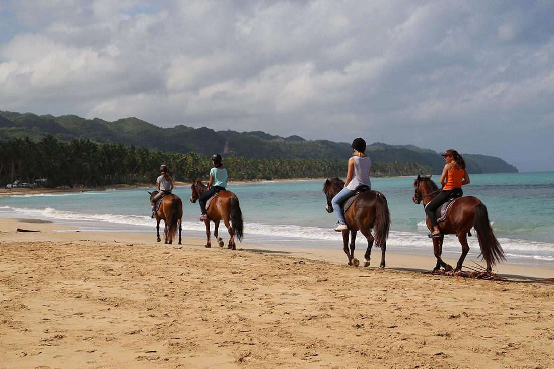 Rando cheval plage 4